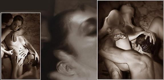 Erotic Art 2 Porn Pics #1396419