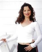 Fran Drescher - Get Your Cocks Out It's Wanking Time
