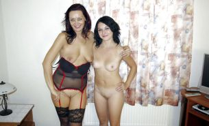 Young and old lesbian Porn Pics #18821887