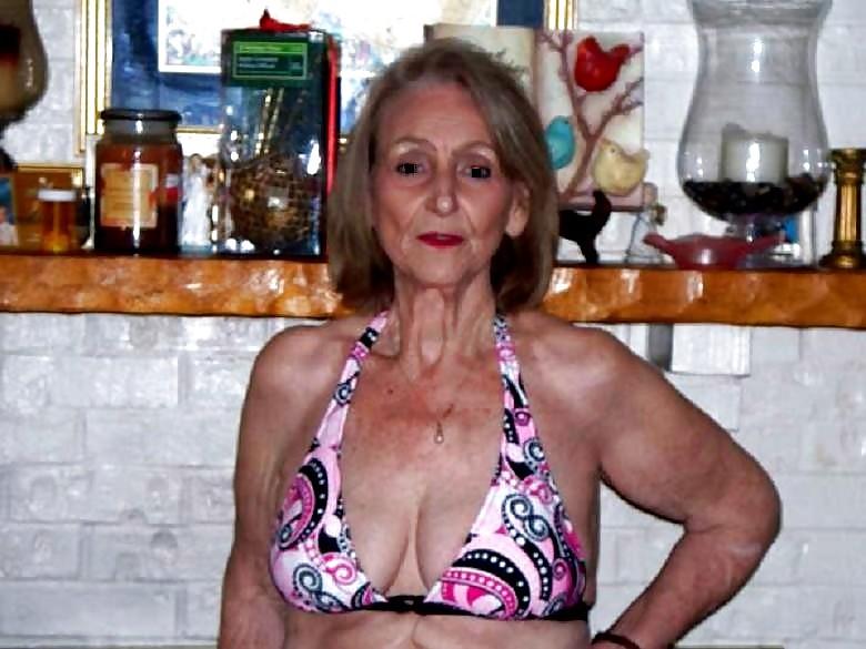 Mature BBW Grannies 1 #2048196
