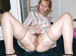 Older MILFS Who Can Still Make Your Cock Throb