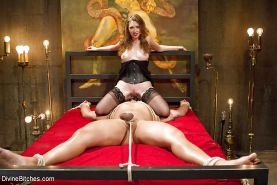 Femdom and cbt #21391361