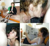 Dressed and undressed wives milf housewives Porn Pics #5214848