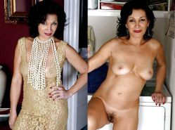 Dressed and undressed wives milf housewives Porn Pics #5214984