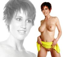 German celebrities naked - Deutsche Prominente nackt #16157169