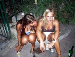 Upskirt Cameltoes #rec Amateur showing pussy PublicNudity 5 #15349331