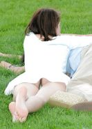 Upskirt Cameltoes #rec Amateur showing pussy PublicNudity 5 #15349789
