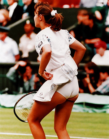 Tennis and Sport Cameltoe Porn Pics #22246097