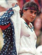 Tennis and Sport Cameltoe #22246042