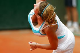 Tennis and Sport Cameltoe #22246047