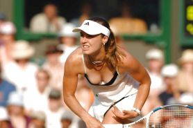 Tennis and Sport Cameltoe #22246093