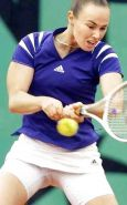 Tennis and Sport Cameltoe #22246120