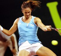 Tennis and Sport Cameltoe #22246135