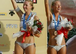 Tennis and Sport Cameltoe #22246153