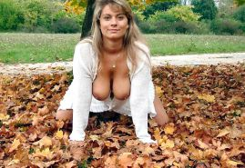 Some Blonde Web MILF2