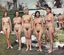 GIRLS TOGETHER VINTAGE HAIRY PUSSY #4269240