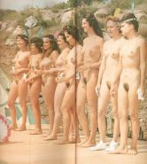 GIRLS TOGETHER VINTAGE HAIRY PUSSY #4269280