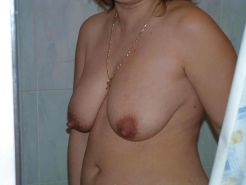 FAT HAIRY HUNGARIAN MOM