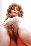 Hairy Mature Wives and Grannies #3579839