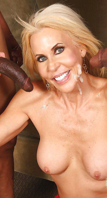 White Women Over 50 Fucking Black Men Porn Pics #18865682
