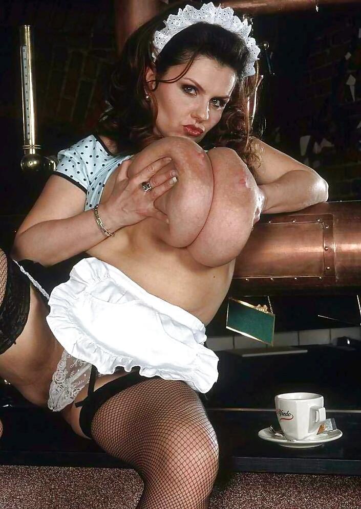 Milena Velba pussy and ass pics Porn Pics #6128755