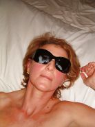 Mature cuckold wife exposed as a hotel whore