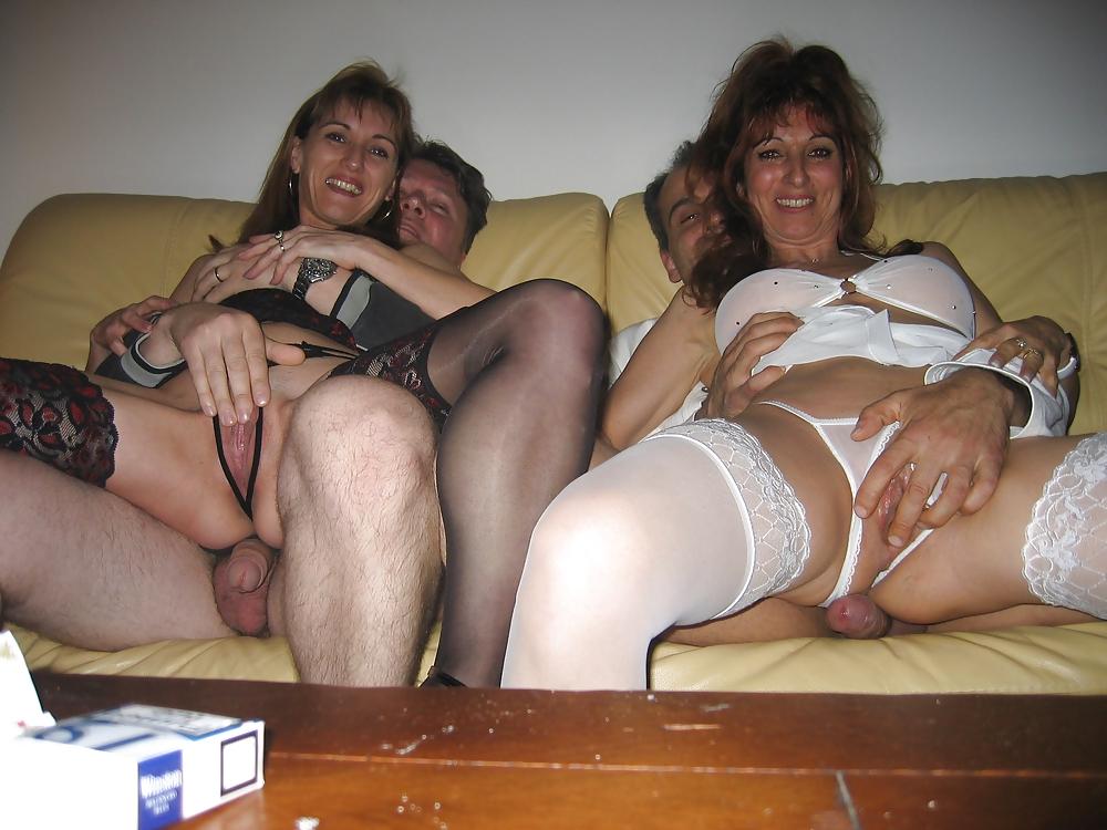 Group Sex Amateur Swingers #rec Voyeur G6 #20178380