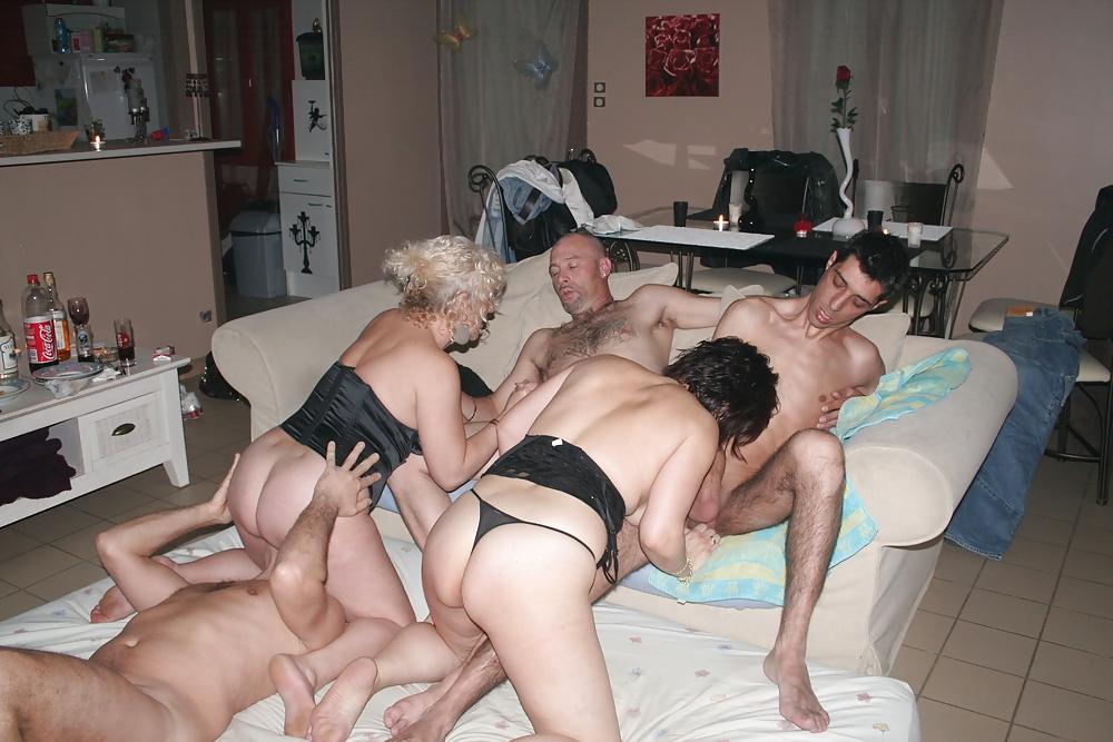 Group Sex Amateur Swingers #rec Voyeur G6 Porn Pics #20178627