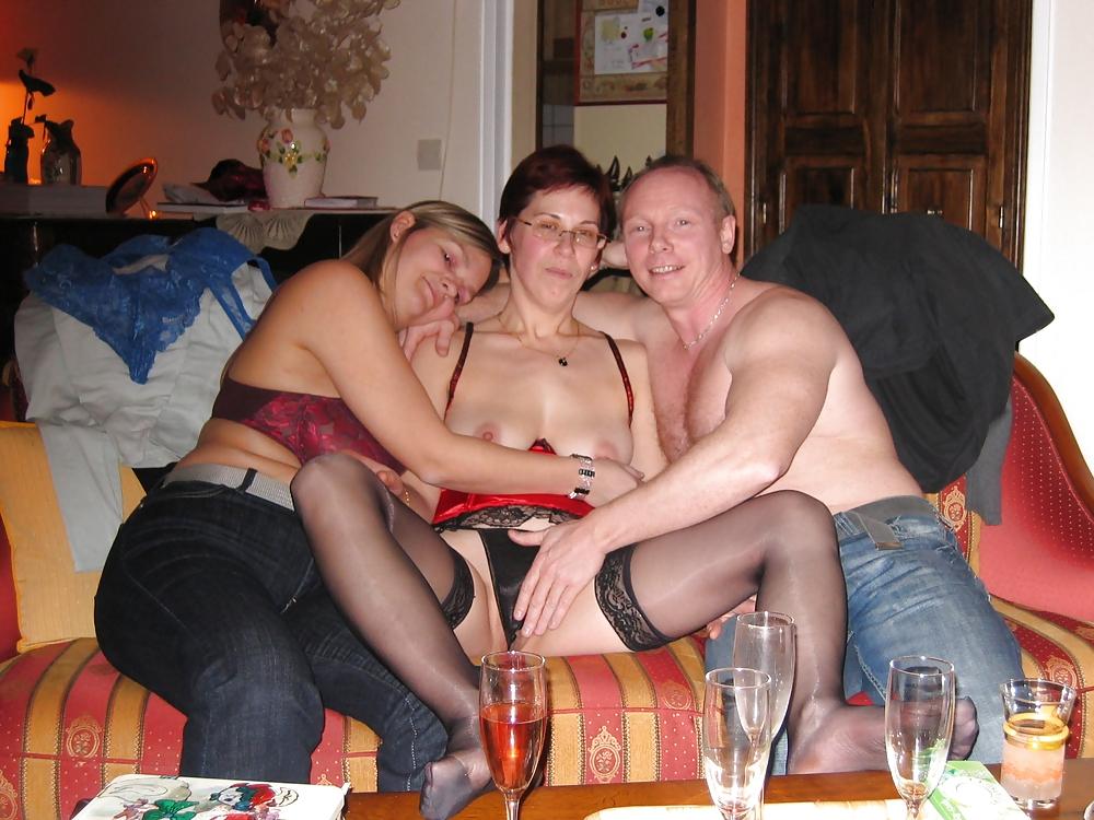 Group Sex Amateur Swingers #rec Voyeur G6 Porn Pics #20178834