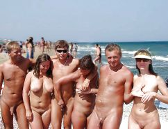 Group Sex Amateur Beach #rec Voyeur G19 #22448558