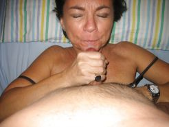 Italian mature sucking and fucking #19397706