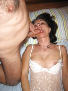 Italian mature sucking and fucking #19398045