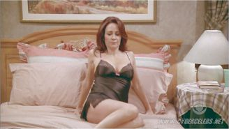 Patricia Heaton ( Debra in Everybody Loves Raymond )