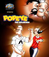 Popeye- The Dance Instructor