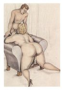 Old Erotic Art Gallery 2. #9410822