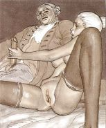 Old Erotic Art Gallery 2. #9410965
