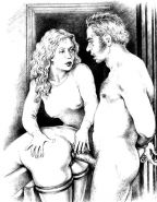Old Erotic Art Gallery 2. #9410978