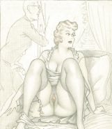 Old Erotic Art Gallery 2. #9410999
