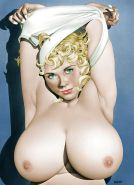 Old Erotic Art Gallery 2. #9411007