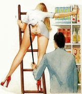 Old Erotic Art Gallery 2. #9411057