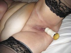 BBw have fun , anal, dildo, toys and creampie