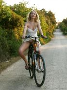 Beautiful Bicycle Babes 2 By TROC