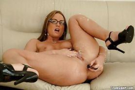 Squirting Babes - VERY NICE Squirt Collection