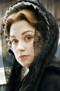 Daniela Denby-Ashe (As Margaret Hale in North of South)
