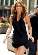 Maria Menounos - Classes Up the Hotness