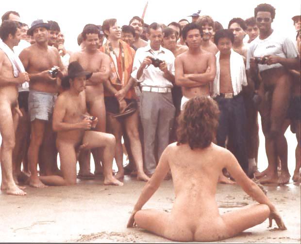 Group Sex Amateur Beach #rec Voyeur G7 Porn Pics #9218667