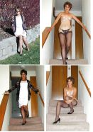 MILF dressed and undressed  #17103568