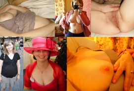 MILF dressed and undressed  #17103979