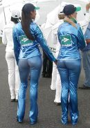 Race Queen Camel Toe Erotica 3 By twistedworlds #3396757