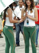 Race Queen Camel Toe Erotica 3 By twistedworlds #3397077